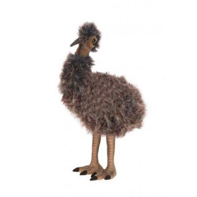 Hansa Baby Emu Plush Toy