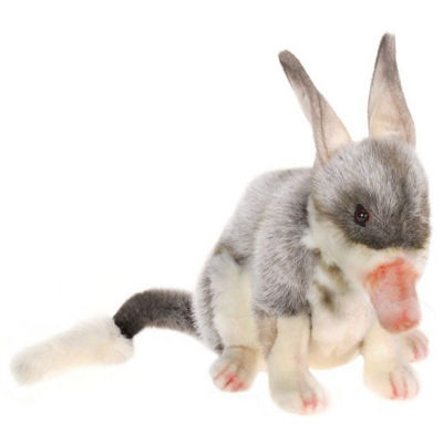 Hansa Bilby Plush Toy