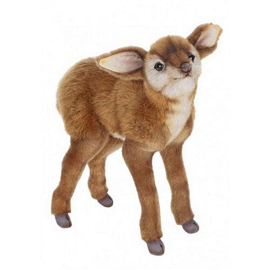 Hansa Bushback Kid Plush Toy