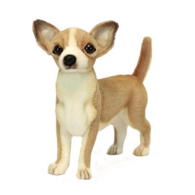 Hansa Chihuahua Puppy Plush Toy