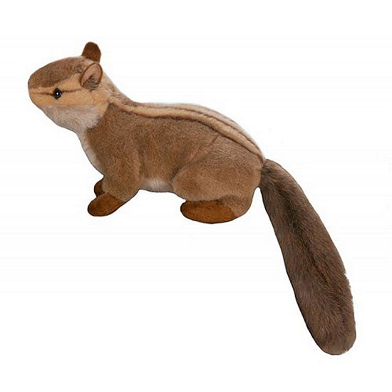 Hansa Chipmunk Plush Toy