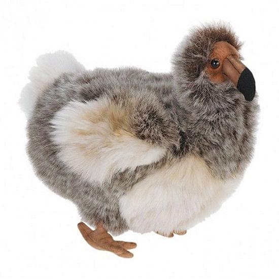 Hansa Dodo Bird Plush Toy