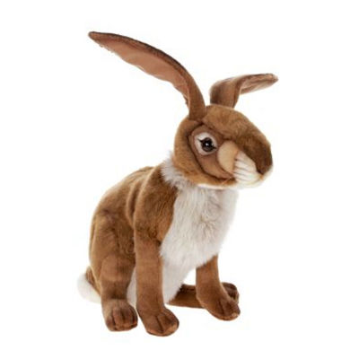 Hansa Extra Large Rabbit Plush Toy