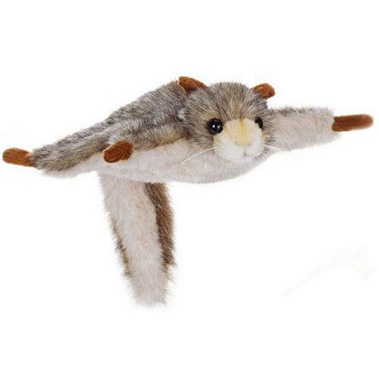Hansa Flying Squirrel Plush Toy