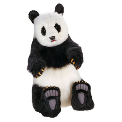 "Hansa Giant Panda 48"" Plush Toy"""