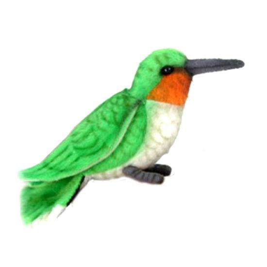 Hansa Hummingbird Plush Toy