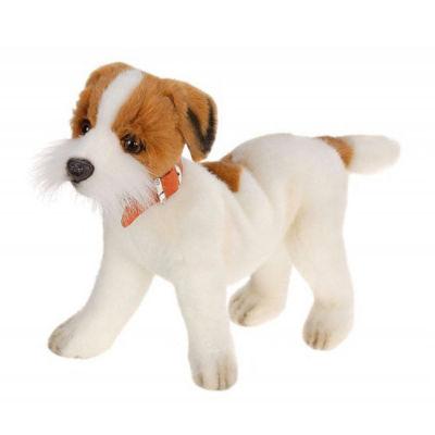 Hansa Jack Russel Terrier Plush Toy