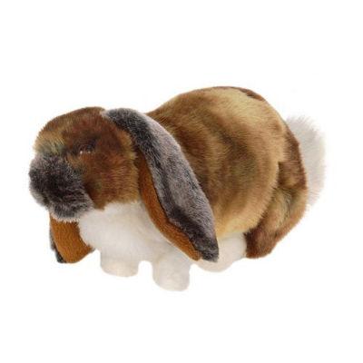 Hansa Lop Eared Rabbit Plush Toy