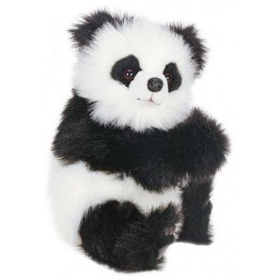 Hansa Mei Ling the Panda Cub Plush Toy