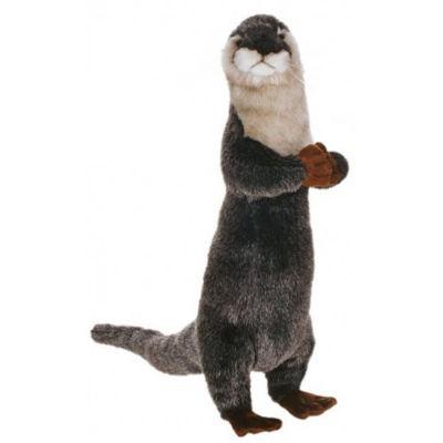Hansa Otter Plush Toy