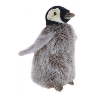 Hansa Penguin Chick Plush Toy