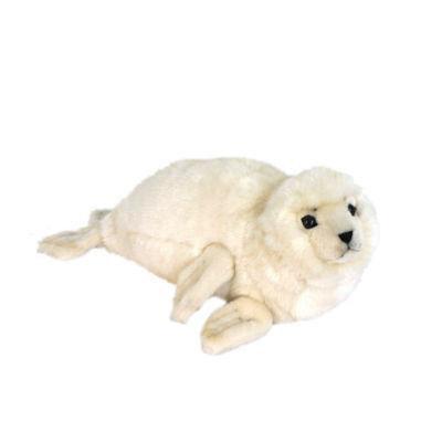 Hansa Seal Plush Toy