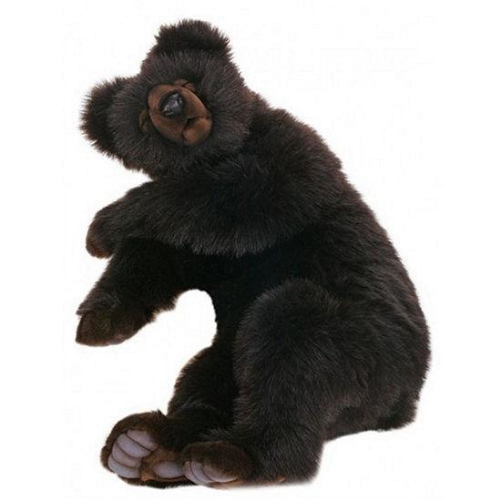 Hansa Snuggles the Bear Plush Toy