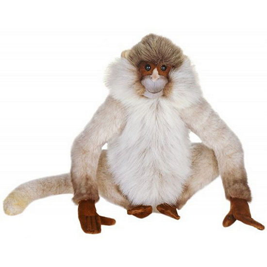 Hansa Spider Monkey Plush Toy