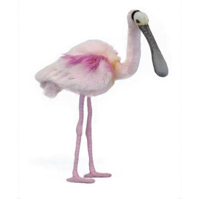 Hansa Spoon Bill Bird Plush Toy