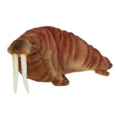 Hansa Walrus Plush Toy