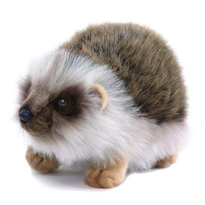 "Hedgehog 12"" Plush Toy"""