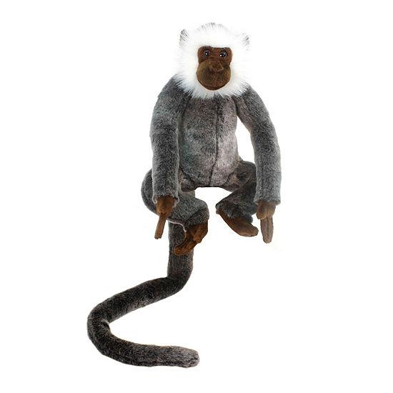 """Jolly Monkey 8"""" Plush Toy"""""""