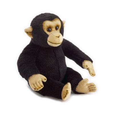 Lelly National Geographic Basic Plush Chimpanzee