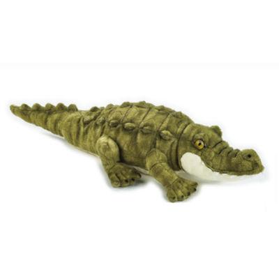 Lelly National Geographic Basic Plush Crocodile