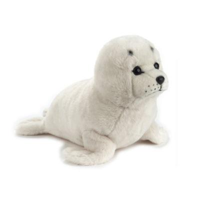 Lelly National Geographic Basic Plush Seal