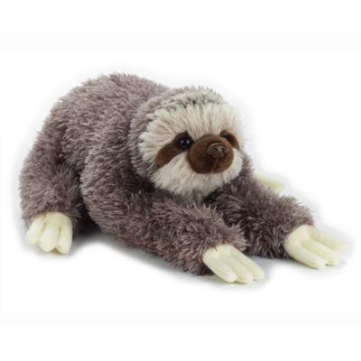 Lelly National Geographic Basic Plush Sloth