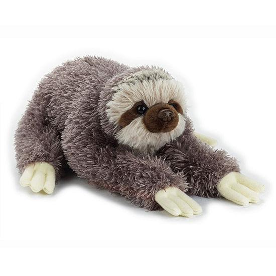 National Geographic Basic Plush: Sloth