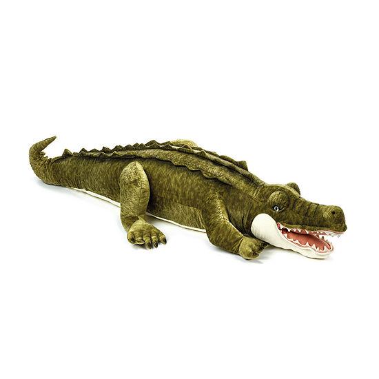 National Geographic Plush: Giant Crocodile