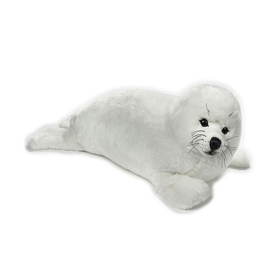 National Geographic Plush: Giant Seal