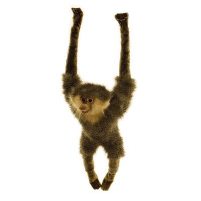 """Hansa Long Arms Gibbon 24"""" Plush Toy"""""""