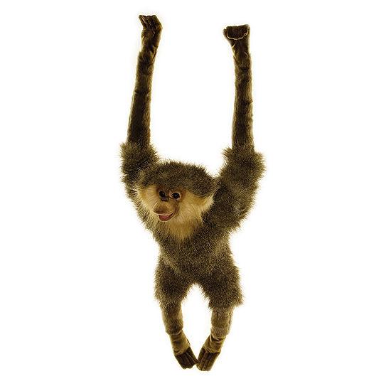 Hansa Plush Long Arms Gibbon: 24 Inches