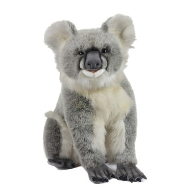 "Hansa Mama Koala 17"" Plush Toy"""