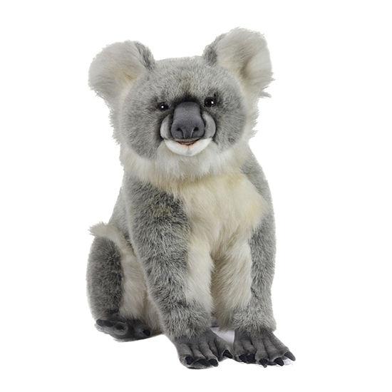 "Hansa Mama Koala 17"" Plush Toy"""