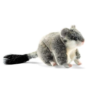 "Hansa Russian Hamster 5"" Plush Toy"""