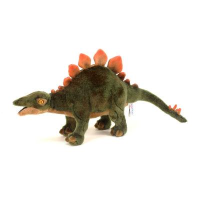 Hansa Stegosaurus Dinosaur Plush Toy