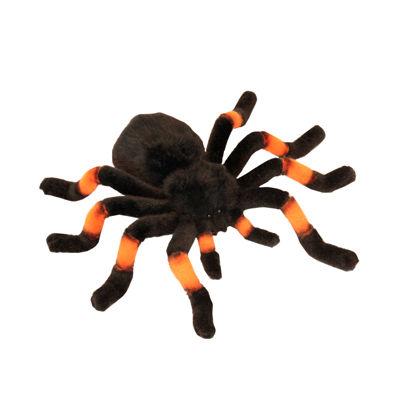 "Hansa Tarantula 11"" Plush Toy"""