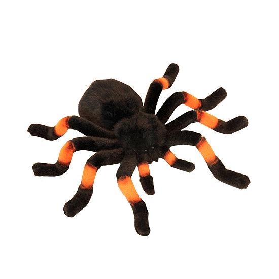 Hansa Plush Tarantula: 11 Inches