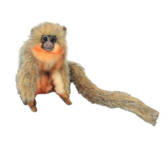 Hansa Plush Titi Monkey: 7 Inches