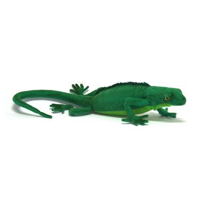 "Hansa Water Lizard 12.5"" Plush Toy"""