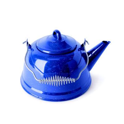 Stansport 3-Quart Enamel Tea Kettle