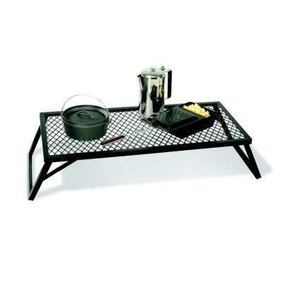 """Stansport Heavy Duty Steel Camp Grill - (36"""" x 18"""")"""