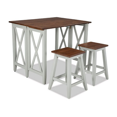 Covington Rectangular Counter Height Table