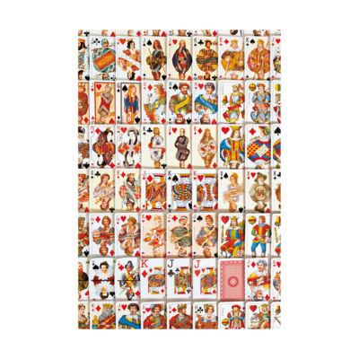 Piatnik Playing Cards Jigsaw Puzzle: 1000 Pcs