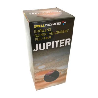 Copernicus Growing Super Absorbent Polymer Jupiter