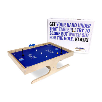 Buffalo Games KLASK - The Magnetic Game of Skill
