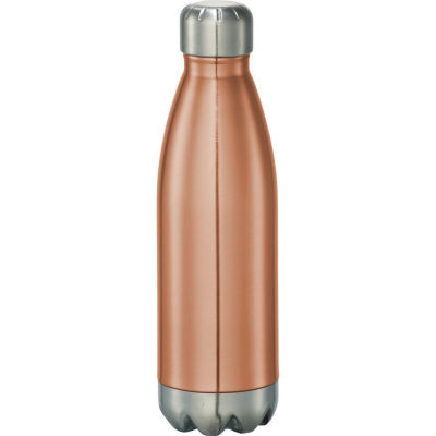 Insulated Hot or Cold Water Bottle, 17 oz