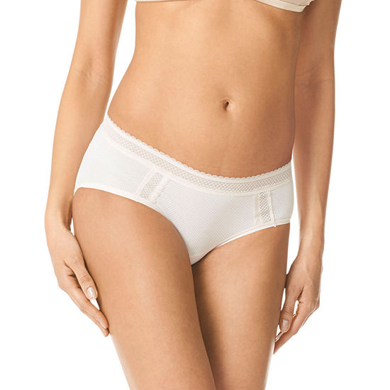 Warner's Breathe Freely™ Hipster Panty RU4901P