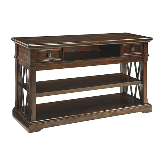 Signature Design by Ashley® Roddinton Sofa Table