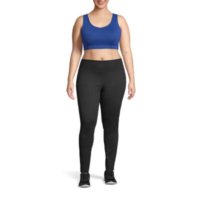 Champion Women's Mid Rise Legging - Plus