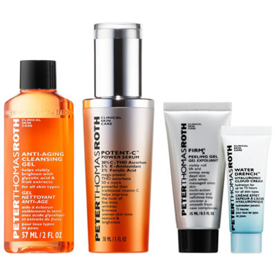 Peter Thomas Roth Power Up Kit